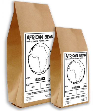 Burundian Coffee