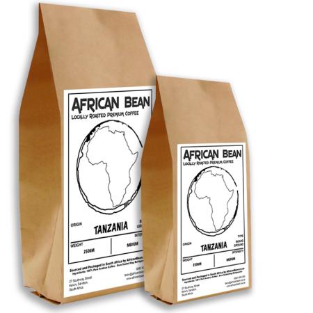Tanzanian Coffee